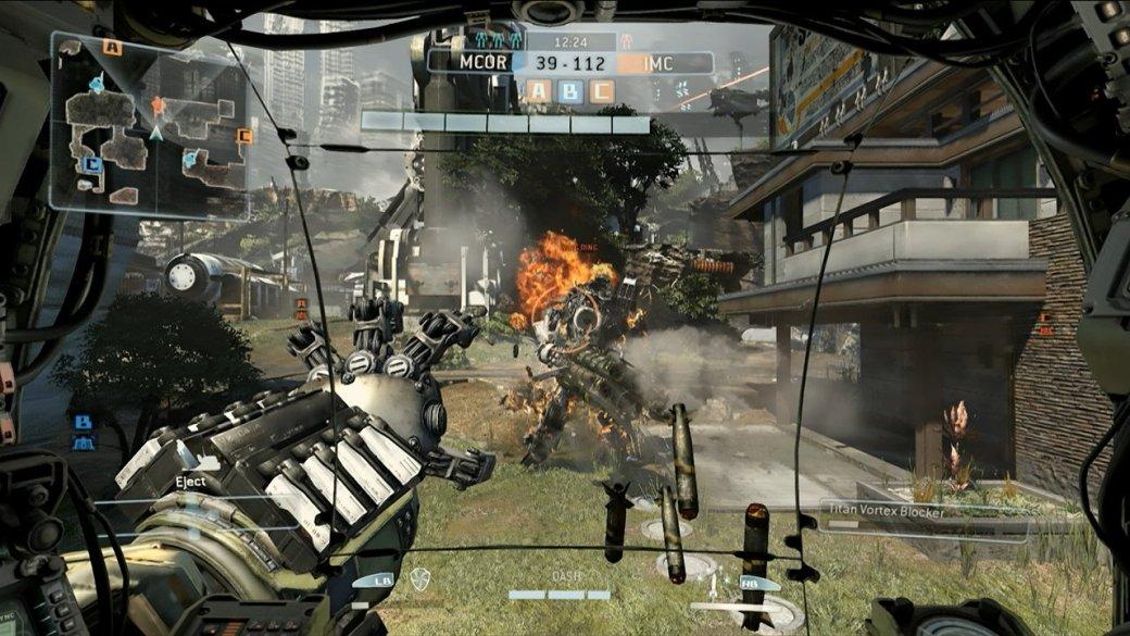 Titanfall. Впечатления с GAMESCOM | Канобу - Изображение 2