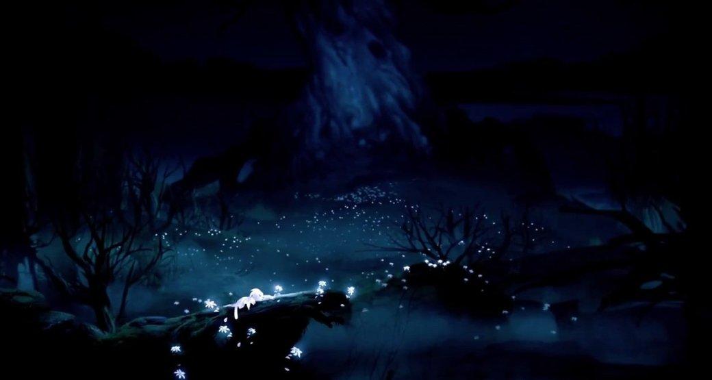 Рецензия на Ori and The Blind Forest | Канобу - Изображение 3