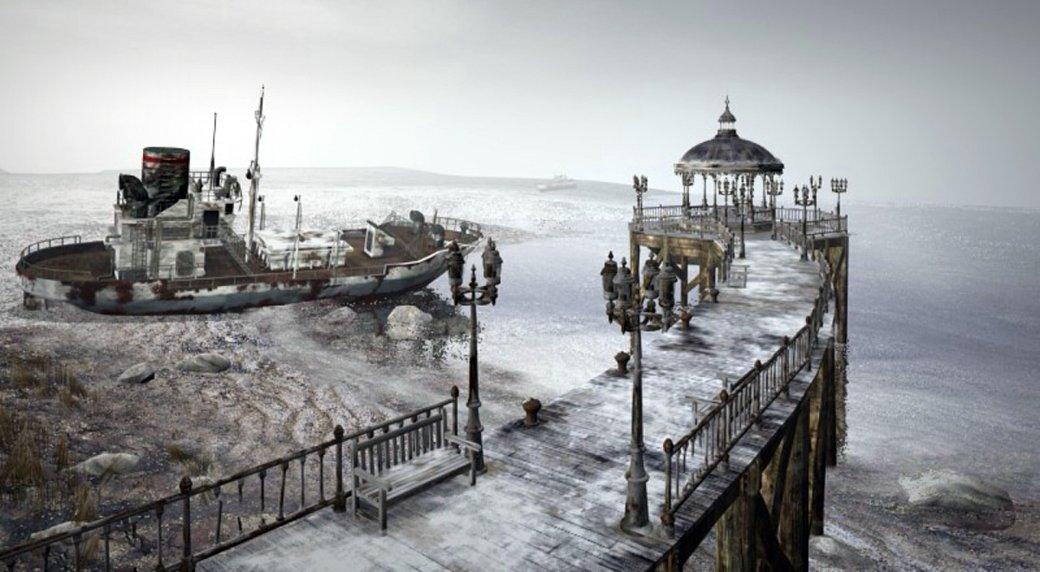 «Сибирь», которая вас согреет. Как Сокаль делал лучшие игры на свете | Канобу - Изображение 4