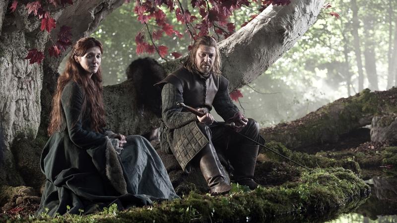 Слух: съемки приквела «Игры престолов» начнутся уже воктябре этого года. - Изображение 1