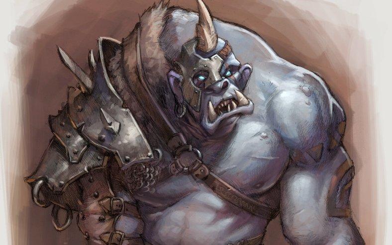 Не так страшен черт: репортаж из версальского офиса Blizzard | Канобу - Изображение 3379