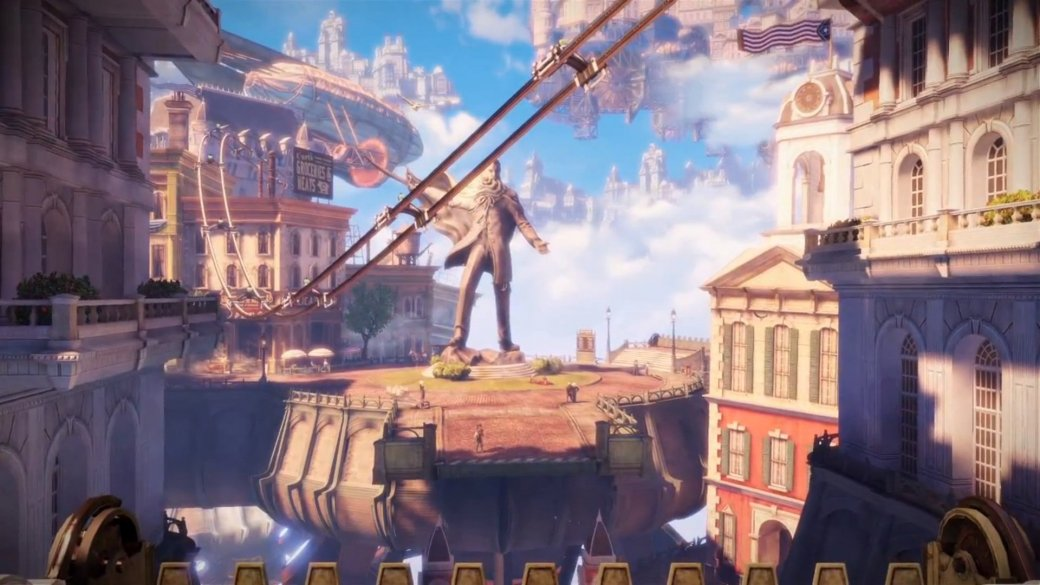 Half life 2 vs Bioshock: Infinite   Канобу - Изображение 3