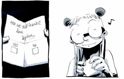 Комиксы: I Kill Giants | Канобу - Изображение 5