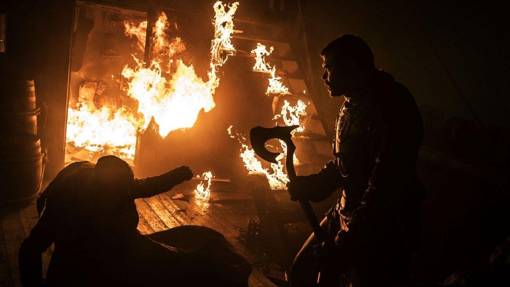 Спойлеры ко всем сериям 7 сезона «Игры престолов» | Канобу - Изображение 9