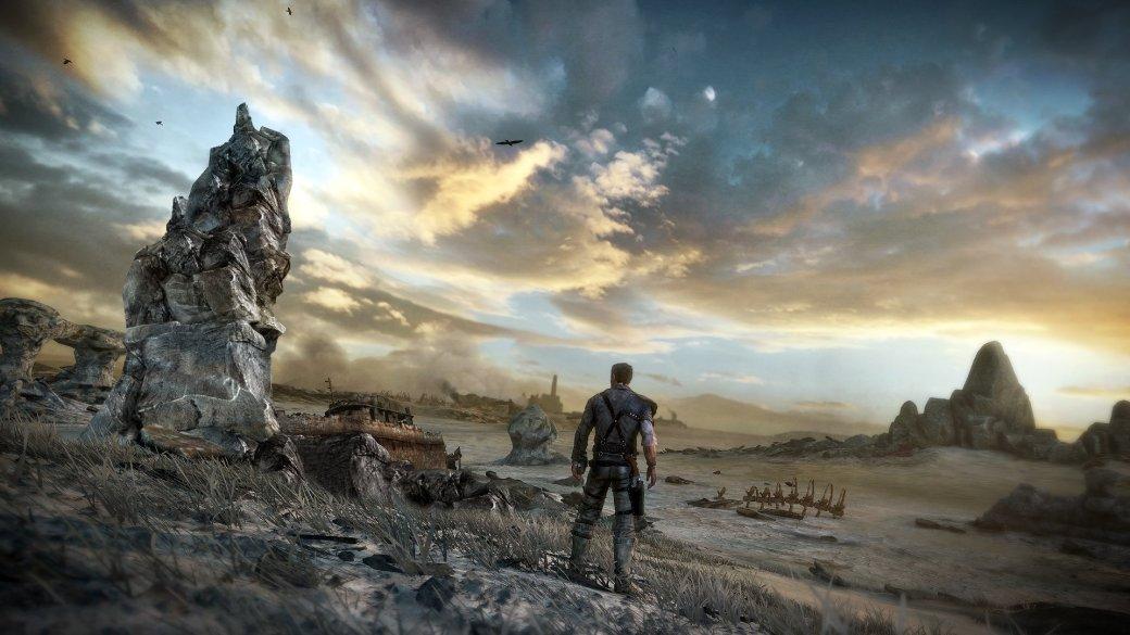 30 лучших игр 2015 года: Mad Max | Канобу - Изображение 4