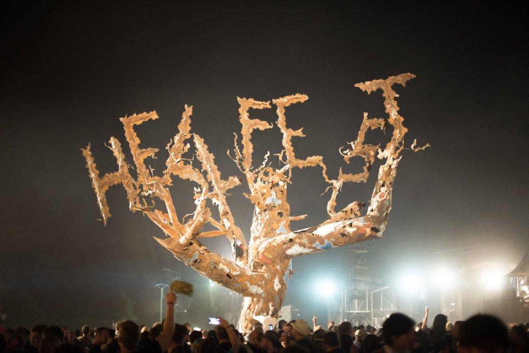 Hellfest 2014   Канобу