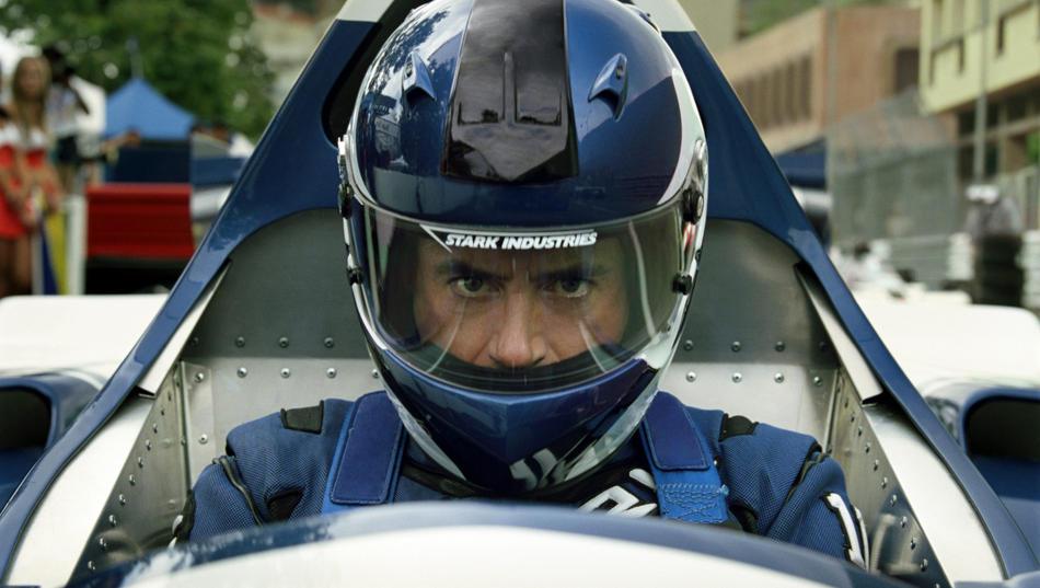 Самый богатый изМстителей— накаких машинах ездит Железный человек? | Канобу - Изображение 4021