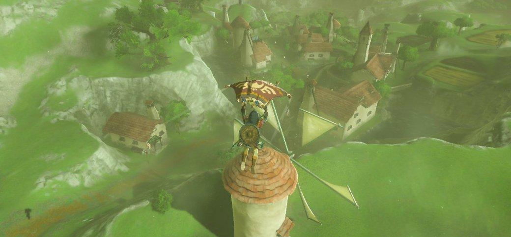 Рецензия на The Legend of Zelda: Breath of the Wild | Канобу - Изображение 6810