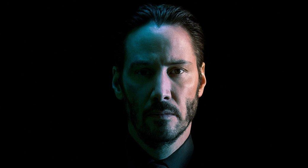 Ух ты! Энтузиаст выпустил трейлер фильма «Джон Уик против Бэтмена» — это нужно видеть   Канобу - Изображение 13246