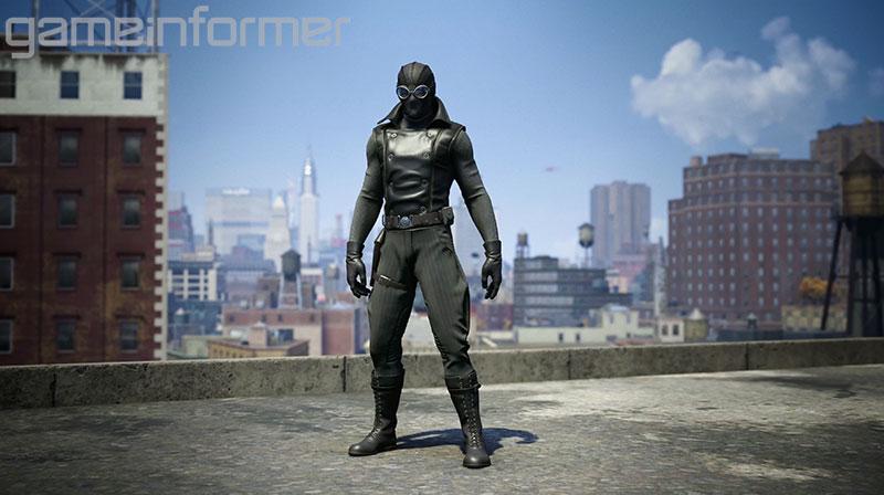Гаджеты, костюмы, злодеи ипобочные квесты: что нас ждет вSpider-Man для PS4. - Изображение 2