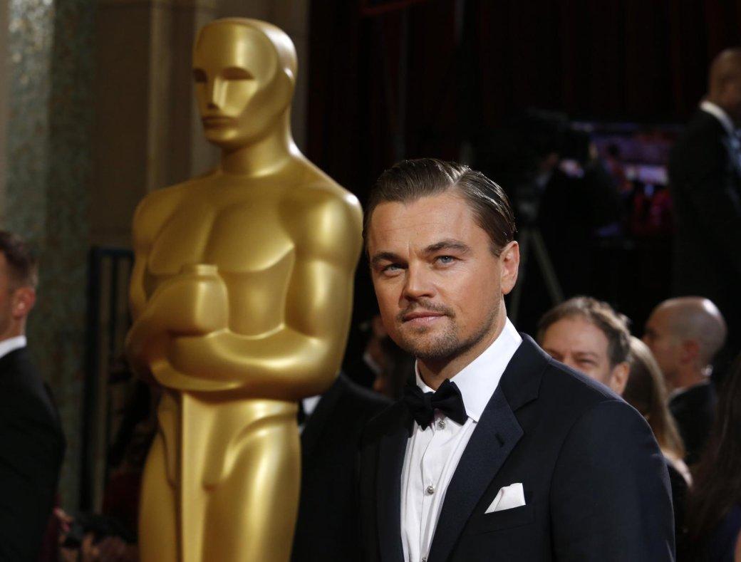 Несмотря на Оскар: фильмы, которые того не стоят | Канобу - Изображение 11