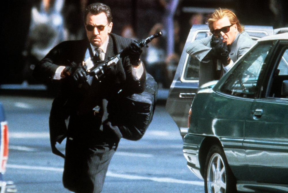 Фильмы, похожие на GTA - лучшие фильмы в духе игры Grand Theft Auto, топ-10 кино | Канобу - Изображение 1