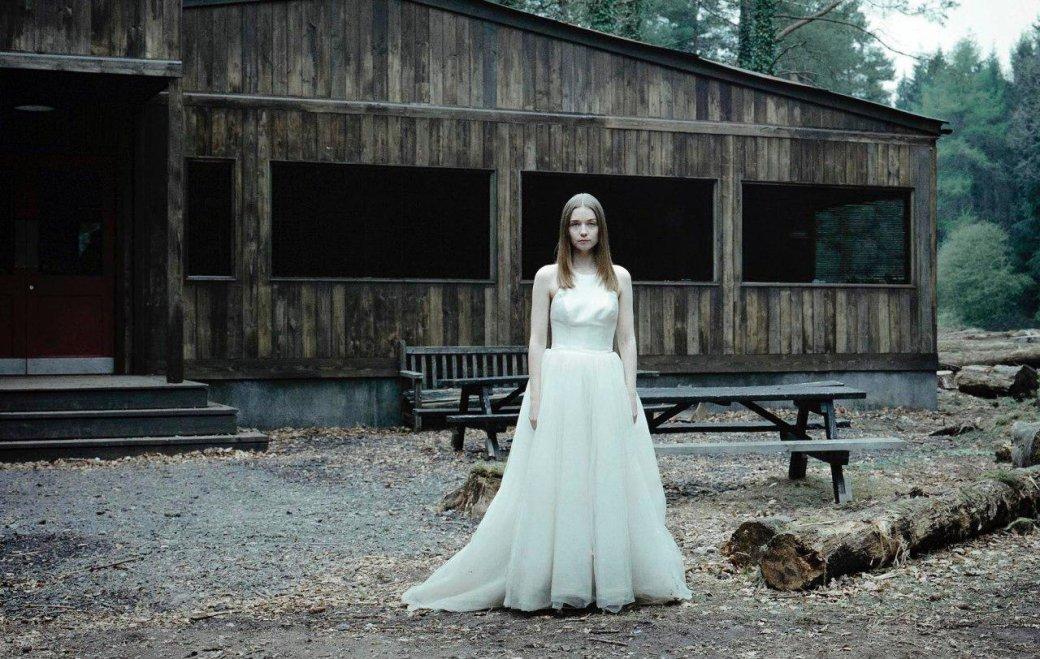 Рецензия на 2 сезон сериала «Конец ***ного мира»   Канобу