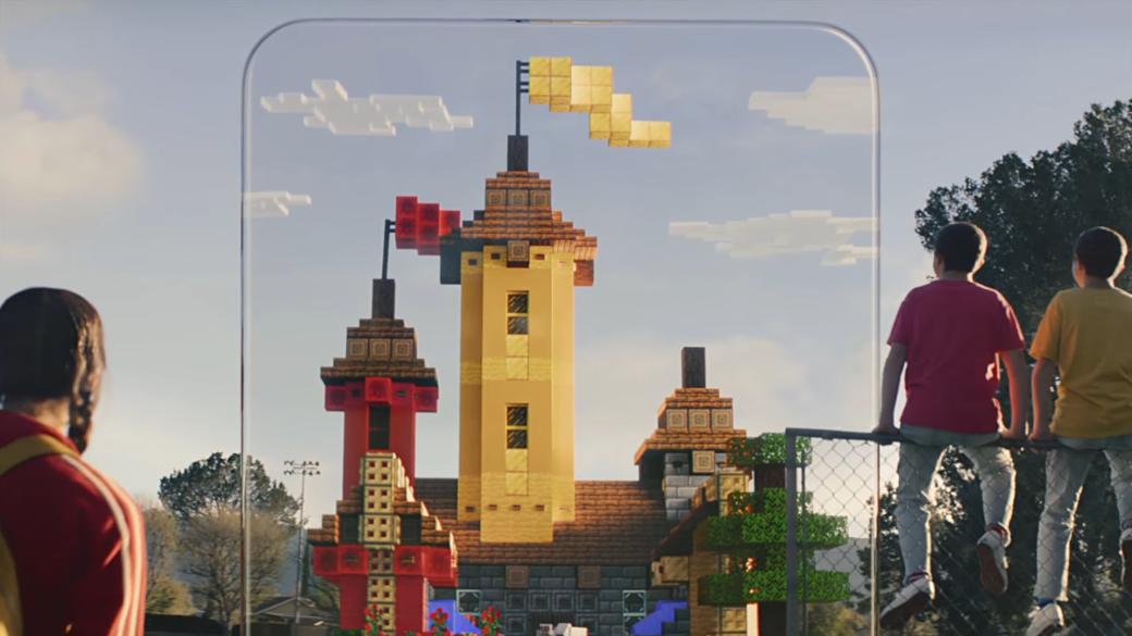 Шутки всторону, Minecraft— она изважнейших игр вистории. Относиться кней можно как угодно, ноеезначимость иместо вистории— факт. Инекаждый день создатели той самой Minecraft анонсируют ипоказывают новые игры, так что Earth иDungeons— два свежих спин-оффа— достойны внимания. Особенно Earth— снее иначнем.