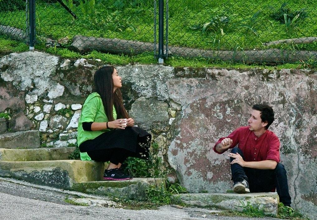 Как отказать девушке, которая предложила встречаться, не обидев ее - вежливые и красивые фразы | Канобу - Изображение 3601