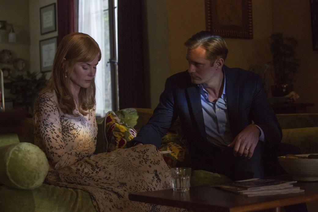 6 причин, по которым «Большая маленькая ложь»— один излучших драматических сериалов HBO | Канобу - Изображение 3189