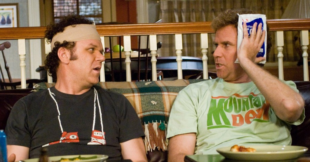 Уилл Феррелл и Джон Си Райли сыграют Холмса и Ватсона | Канобу - Изображение 6803