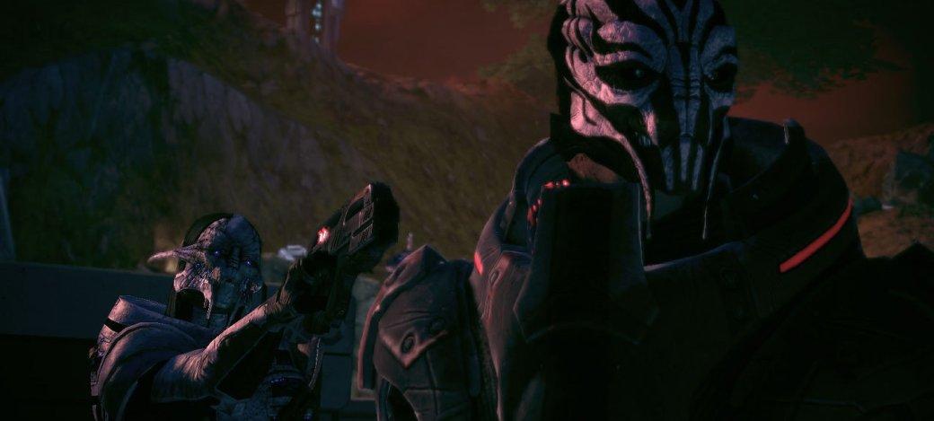 Апомните Mass Effect, одну из лучших игр BioWare, создателей Dragon Age и Anthem? | Канобу - Изображение 1