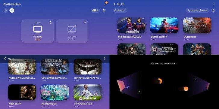 НаSamsung Galaxy Note 10 теперь запускаются игры скомпьютера | Канобу - Изображение 1