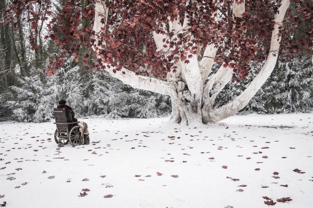 "Рецензия на сериал ""Игра престолов"" (Game of Thrones), 8 сезон | Канобу"