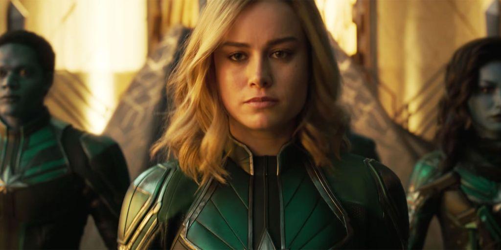 Rotten Tomatoes перестал показывать рейтинги ожиданий после того, как «Капитана Марвел» заминусовали | Канобу - Изображение 1