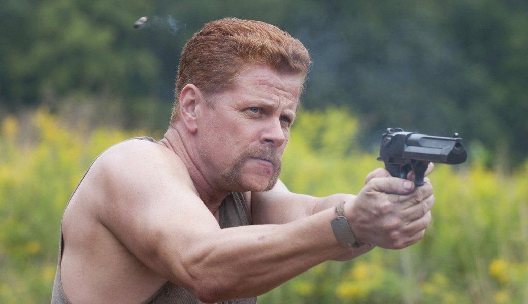В «Ходячие мертвецы» вернется Майкл Кудлиц, но только в качестве режиссера | Канобу - Изображение 1
