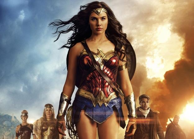 Фанаты «Чудо-женщины» требуют включить Дженкинс вноминанты залучшую режиссуру «Золотого глобуса» | Канобу - Изображение 1