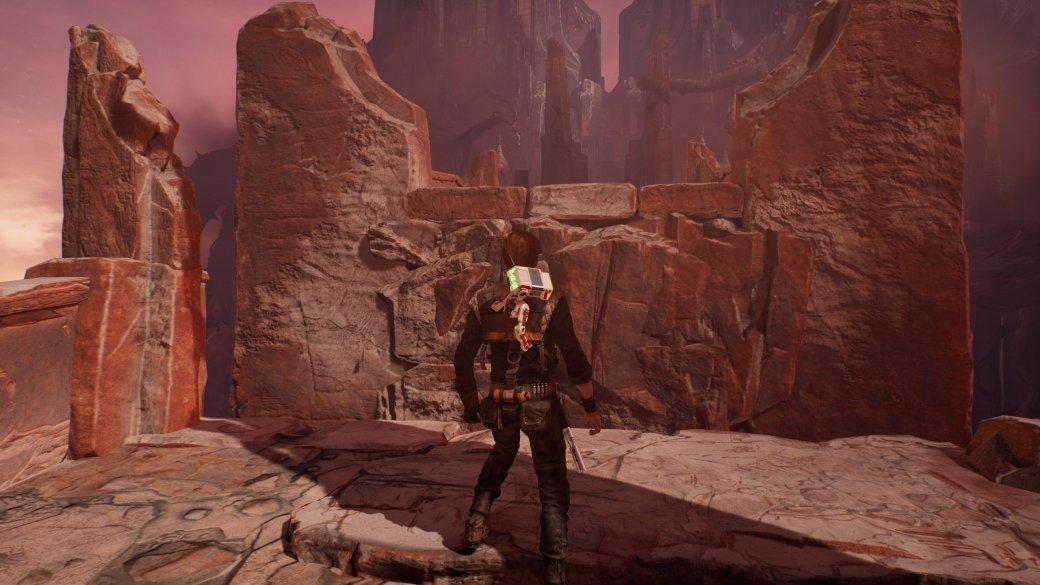 ВJedi: Fallen Order нашли баги, заставляющие начинать игру заново | Канобу - Изображение 0