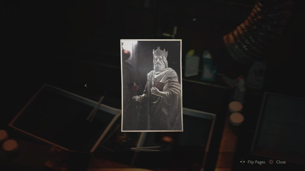 Гайд. Решение всех головоломок вResident Evil 2 Remake | Канобу