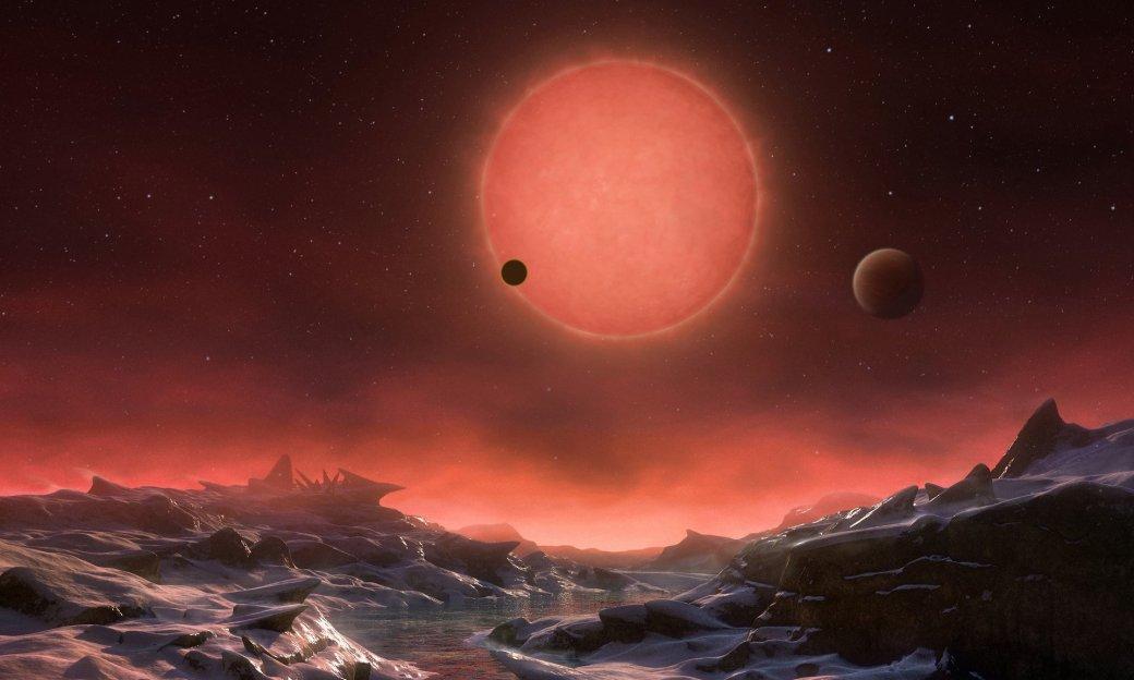 «Вечная жизнь смерти»— научная фантастика нового поколения, которая точно запомнится | Канобу - Изображение 6