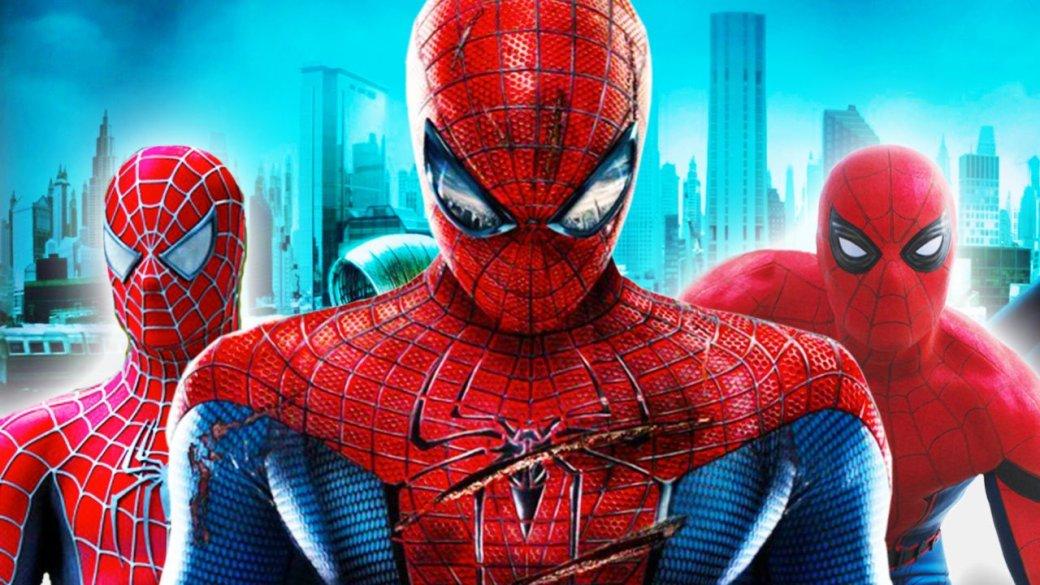 Сравниваем три киноверсии Человека-паука: Магуайр, Гарфилд, Холланд. - Изображение 1