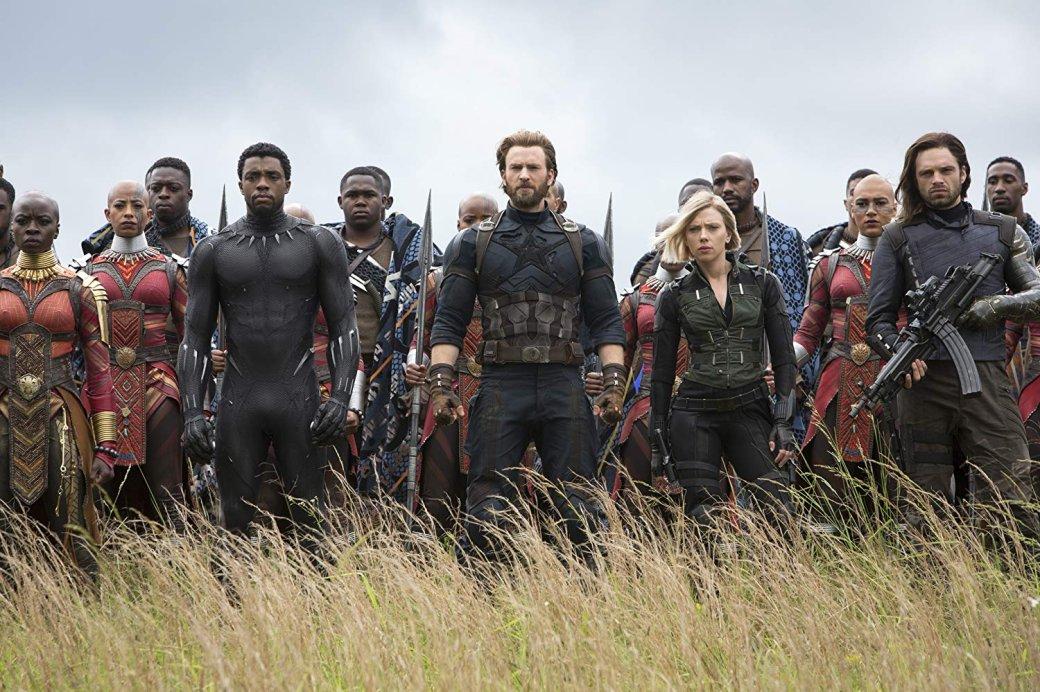История киновселенной Marvel: как губили и спасали будущую MCU | Канобу