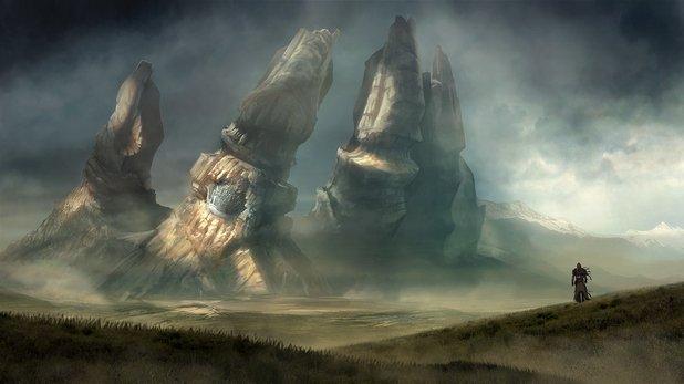 Автор The Witcher 2 создаст конкурента Dark Souls | Канобу - Изображение 3182