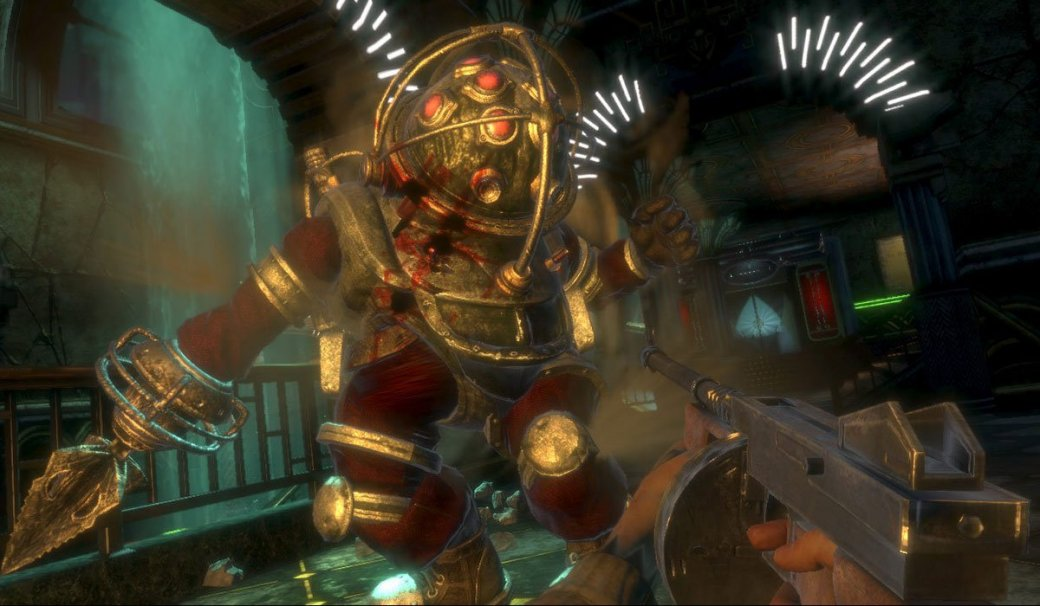 The Game Awards: по стопам Spike VGA | Канобу - Изображение 5