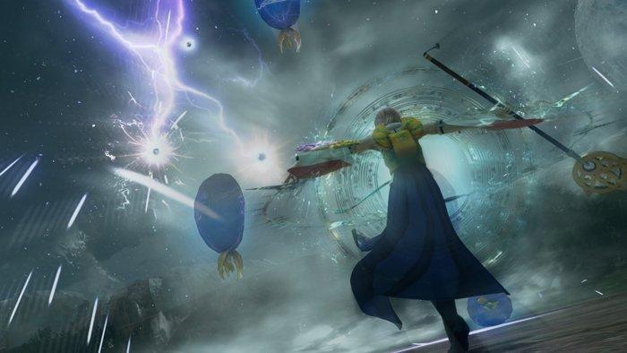Рецензия на Lightning Returns: Final Fantasy 13 | Канобу - Изображение 1