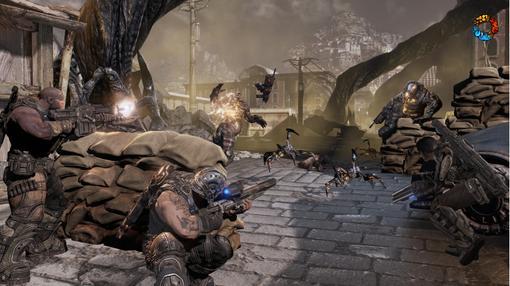 Рецензия на Gears of War 3 | Канобу - Изображение 4