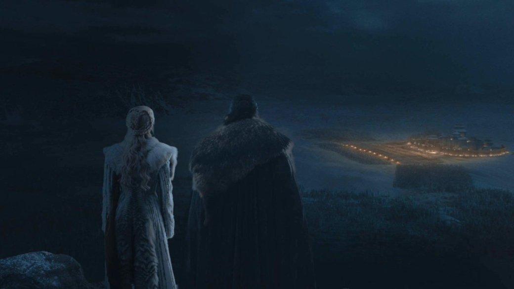 Все спойлеры 8 сезона Игры престолов - содержание всех серий сезона, сюжет и концовка | Канобу - Изображение 5