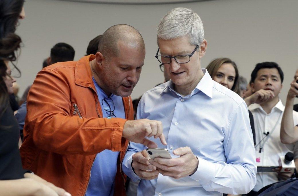 Apple запатентовала свой гибкий смартфон | Канобу - Изображение 11261