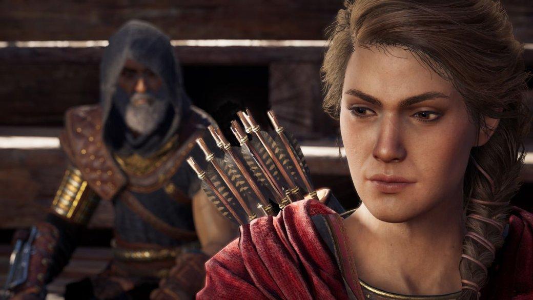 Потрачено. Зачто ненавидеть игры Ubisoft — Assassin's Creed, The Ezio Collection, графика даунгрейд | Канобу