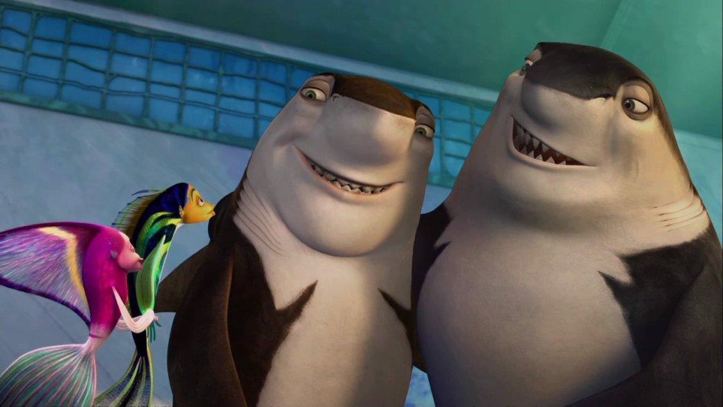 Нетолько «Челюсти!» Наша подборка лучших фильмов про акул. - Изображение 14