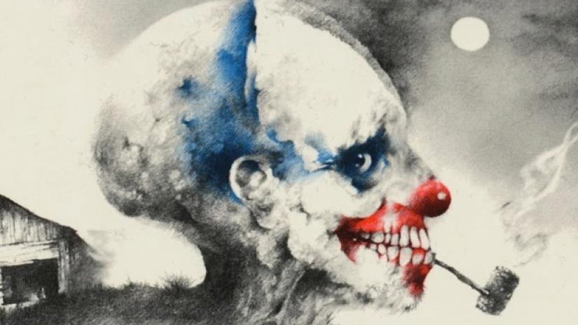 Целых три тизера фильма «Страшные истории для рассказа втемноте» отГильермо дель Торо | Канобу - Изображение 1