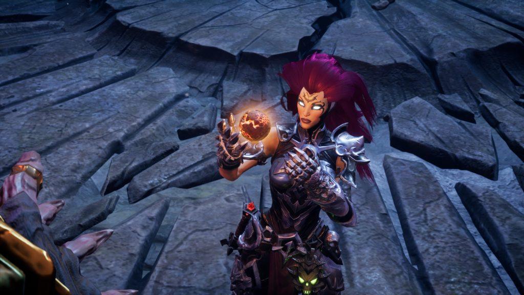 Мнения критиков о Darksiders III разошлись: «Она похожа на игру прошлого поколения» | Канобу - Изображение 1