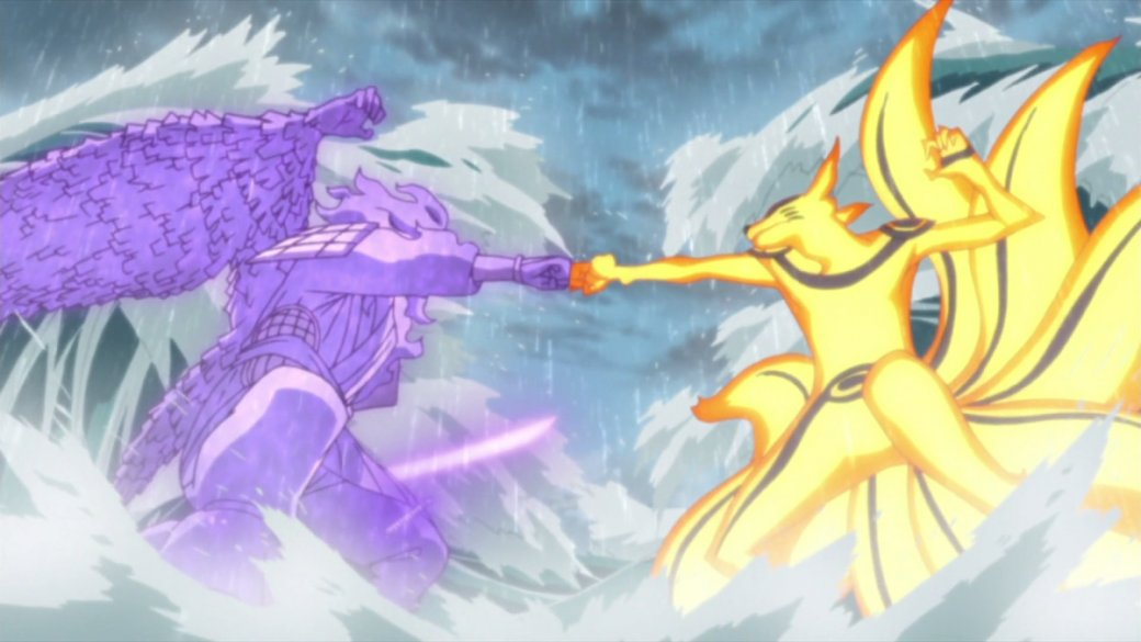 Лучшие эпизоды аниме-сериала «Наруто» | Канобу - Изображение 20