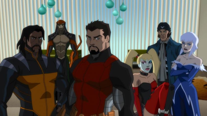 Полнометражные мультфильмы DC - лучшие анимационные фильмы про супергероев по комиксам DC Comics | Канобу - Изображение 10962