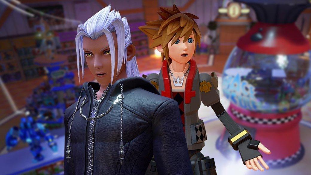 Главные анонсы конференции Square Enix наE3 2018 [обновлено]. - Изображение 1