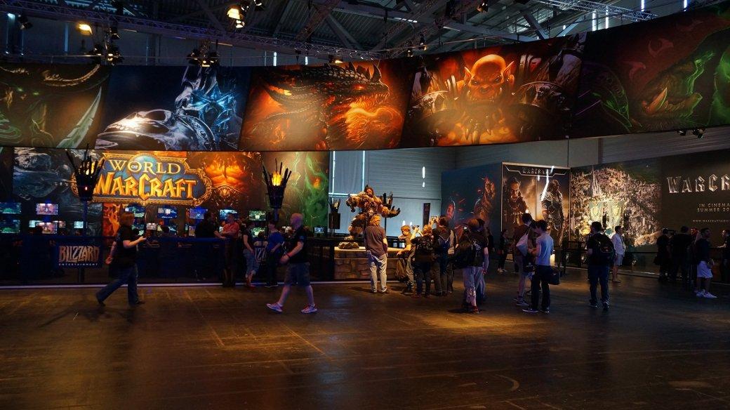 Gamescom 2015. Впечатления от презентаций Dark Souls 3 и Fallout 4 | Канобу - Изображение 1
