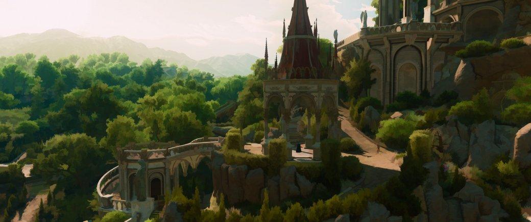Рецензия на The Witcher 3: Wild Hunt - Game of the Year Edition | Канобу - Изображение 217