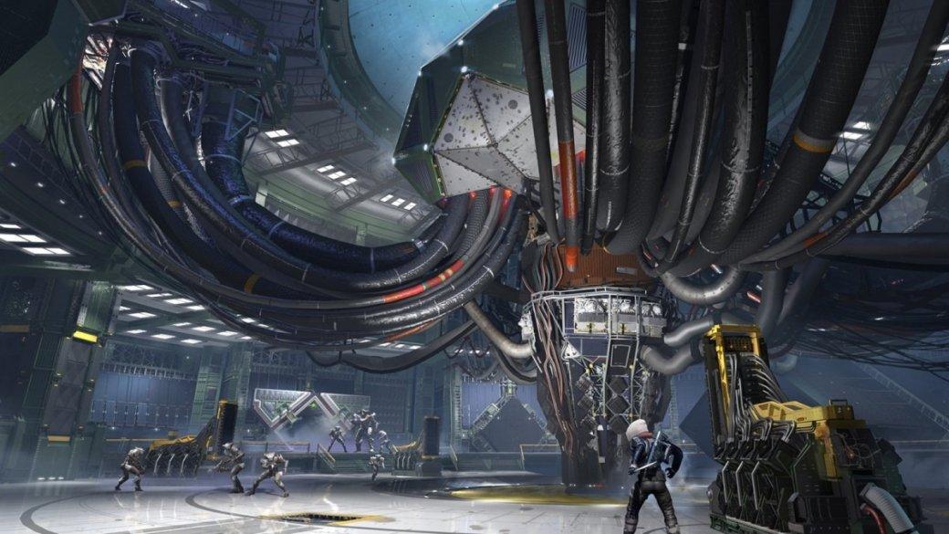Обзор Destiny 2: Warmind | Канобу - Изображение 5