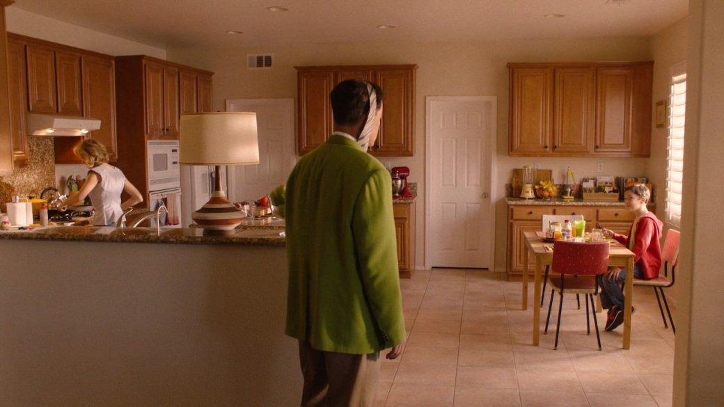 Первые впечатления от нового сезона «Твин Пикс» | Канобу - Изображение 3135