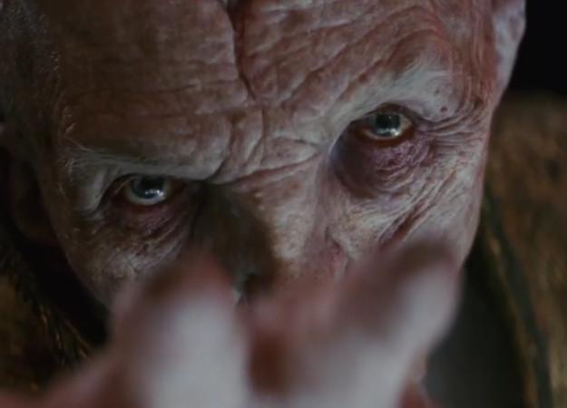 Звёздные войны. Эпизод 8: Последние джедаи / Star Wars VIII: The Last Jedi [2017]: «Сопротивляйся, Рей!» - Новый рекламный ролик «Последних джедаев»